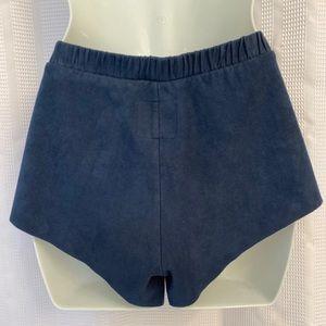 CHASER shorts navy L